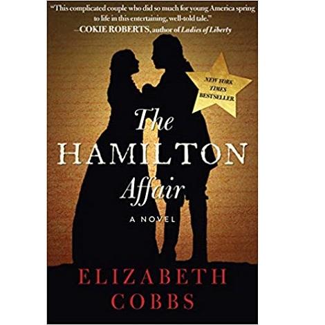 The Hamilton Affair by Elizabeth Cobbs