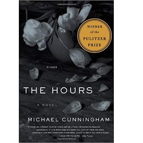 The Hours by Michael CunninghamThe Hours by Michael Cunningham