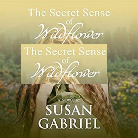 The Secret Sense of Wildflower by Susan Gabriel