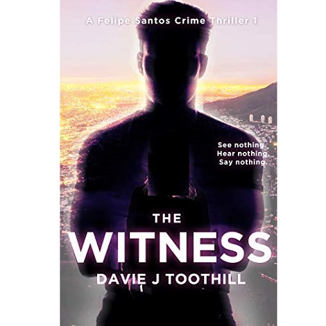 The Witness by Davie J Toothill