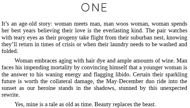 Woman Last Seen in Her Thirties by Camille Pagán epub