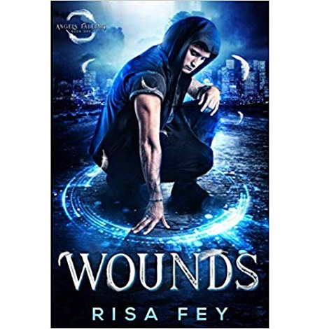 Wounds by Risa Fey