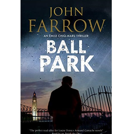 Ball Park by John Farrow