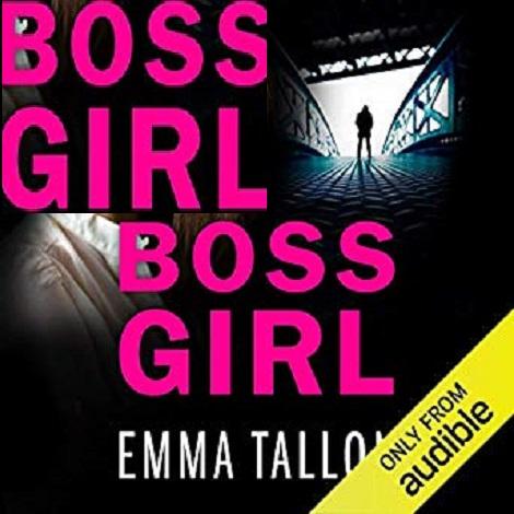 Boss Girl by Emma Tallon