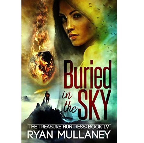 Buried in the Sky by Ryan Mullaney