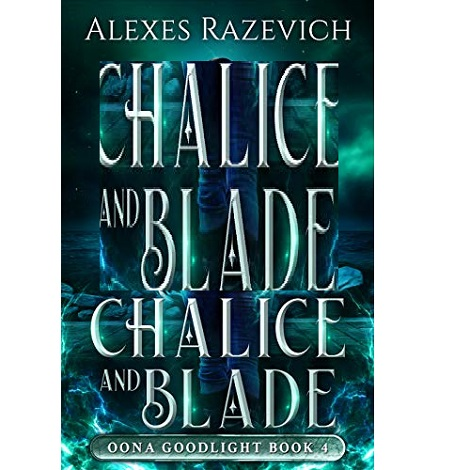 Chalice and Blade by Alexes Razevich