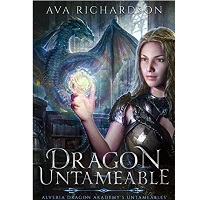 Dragon Untameable by Ava Richardson