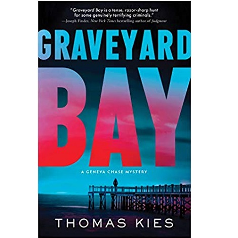 Graveyard Bay by Thomas Kies