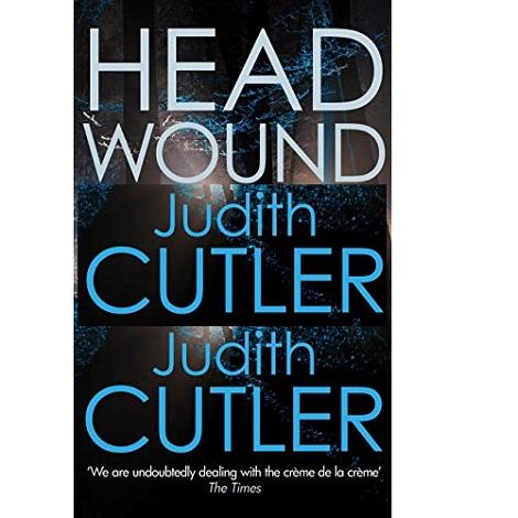 Head Wound By Judith Cutler