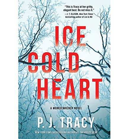 Ice Cold Heart by P.J. Tracy