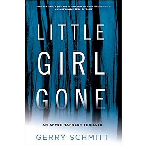 Little Girl Gone by Stephen Edger
