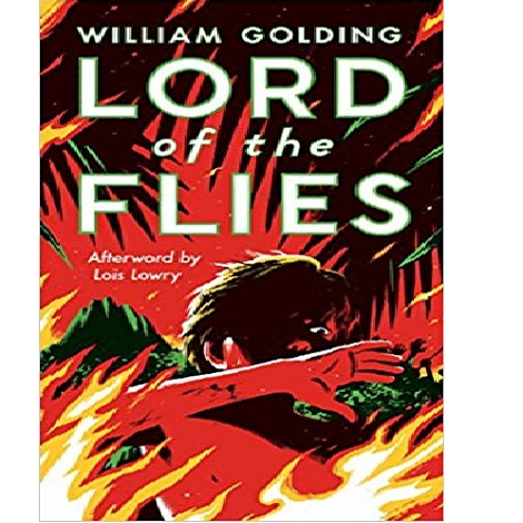 Lord of the Flies Mass Market by William Golding