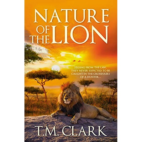 Nature of the Lion by T.M. Clark