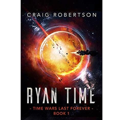 Ryan Time by Craig Robertson