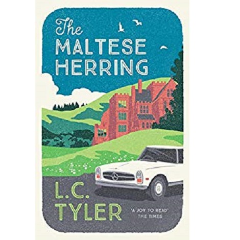 The Maltese Herring by L.C. Tyler