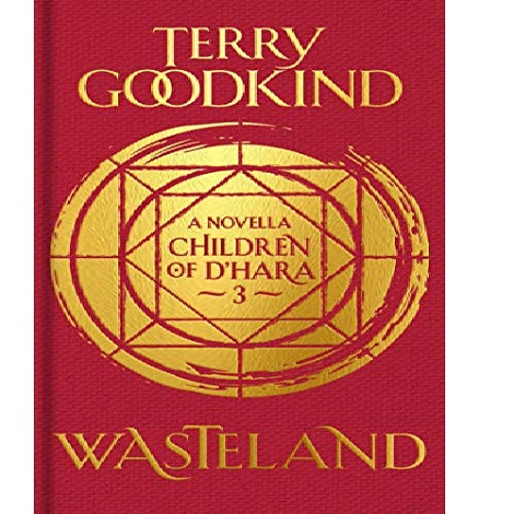 Wasteland by Terry Goodkind