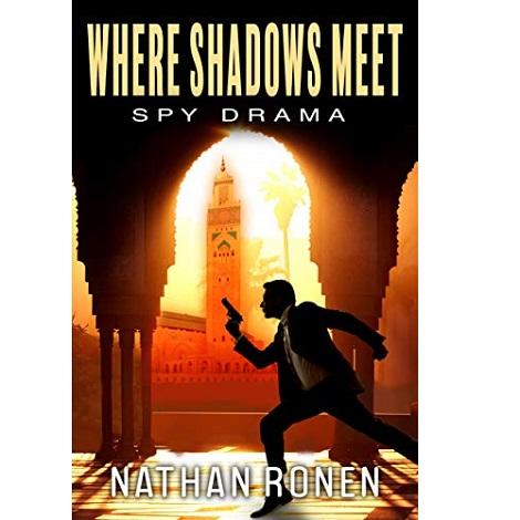 Where Shadows Meet by Nathan Ronen