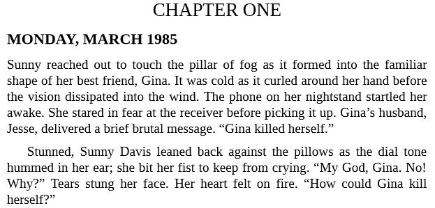 Whispers in the Wind by Veronica Giolli epub