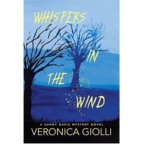 Whispers in the Wind by Veronica Giolli
