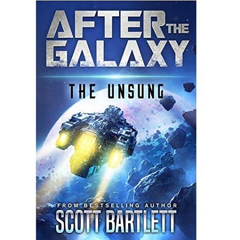 After the Galaxy by Scott Bartlett