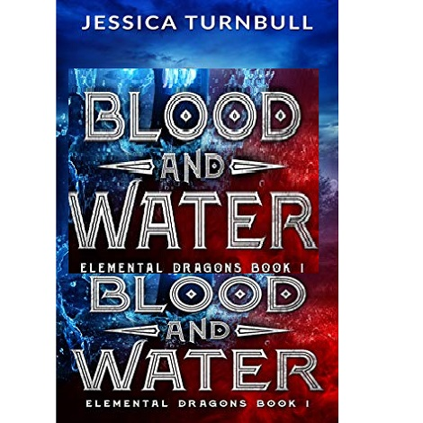 Blood and Water by Jessica Turnbull
