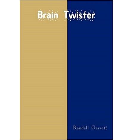 Brain Twister By Randall Garrett