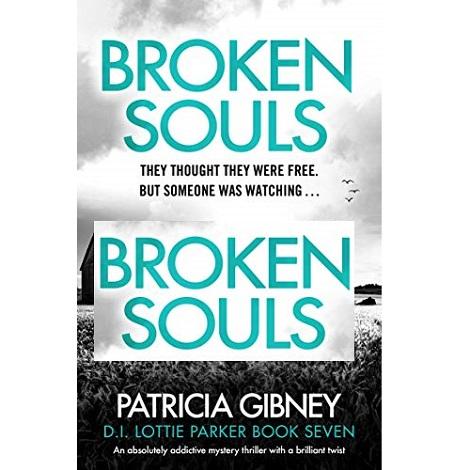 Broken Souls by Patricia Gibney