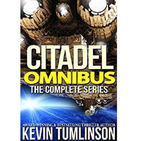 Citadel By Kevin Tumlinson