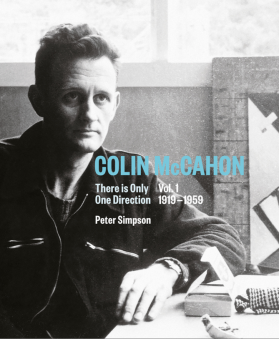 Colin McCahon by Peter Simpson