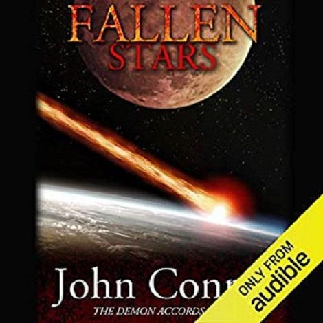 Demon Accords #05 - Fallen Stars by John Conroe