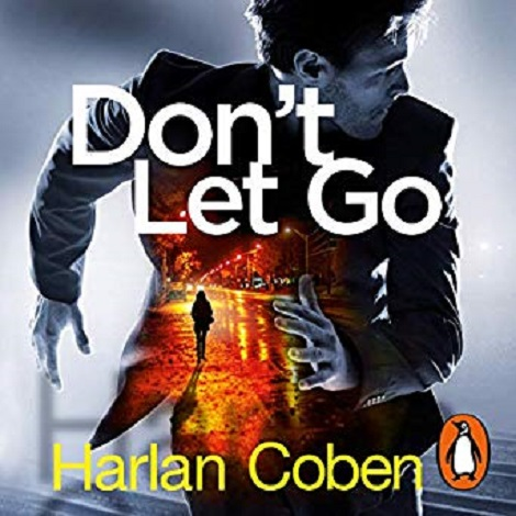 Don't Let Go by Harlan CobenDon't Let Go by Harlan Coben