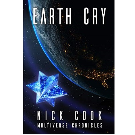 Earth Cry by Nick Cook