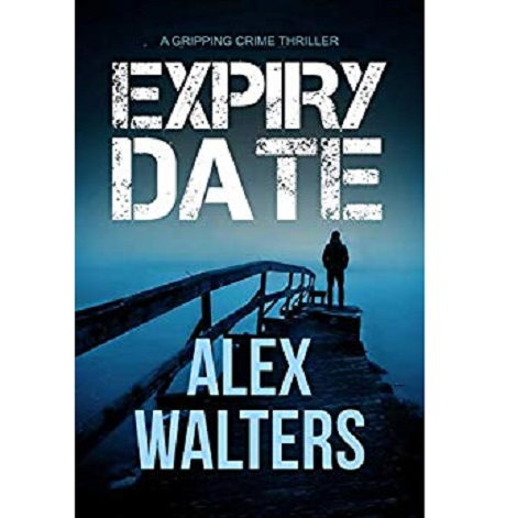 Expiry Date by Alex Walters