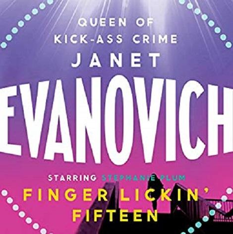 Finger Lickin' Fifteen by Janet Evanovich