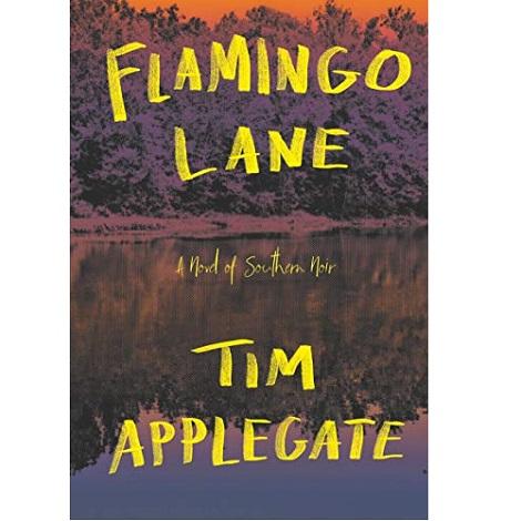 Flamingo Lane by Tim Applegate