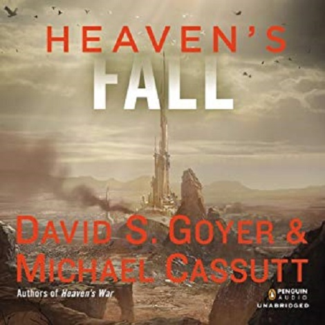 Heaven's Fall by David S. Goyer