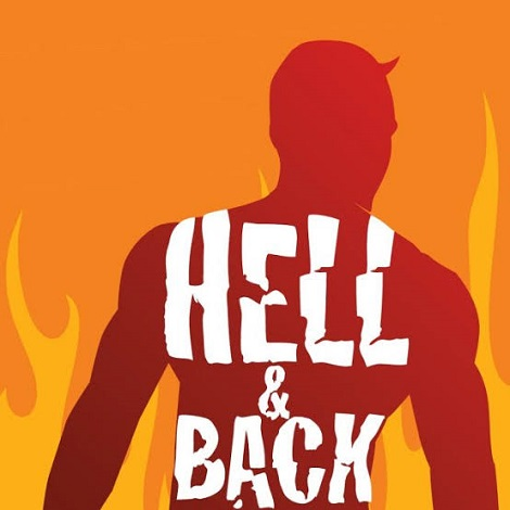 Hell and Back by G.A. Chase