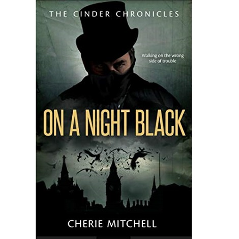 On A Night Black by Cherie Mitchell