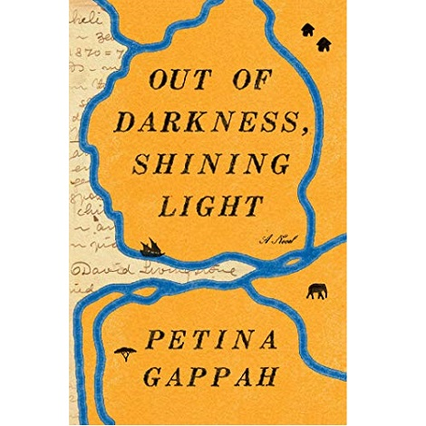 Out of Darkness by Petina Gappah