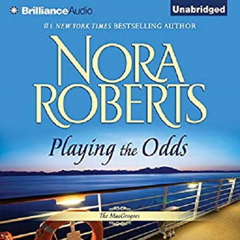 Playing the Odds MacGregors by Nora Roberts