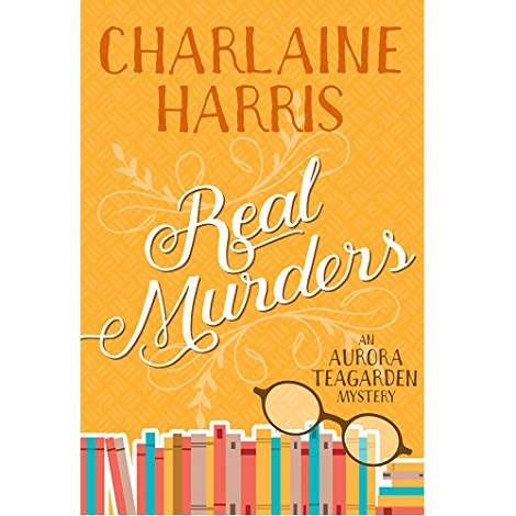 Real Murders by Charlaine Harris