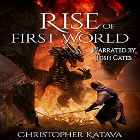 Rise of First World by Christopher Katava