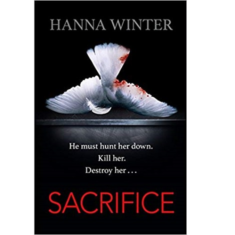 Sacrifice by Hanna Winter
