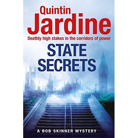 State Secrets by Quintin Jardine