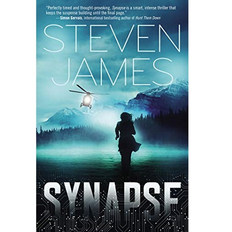Synapse by Steven James