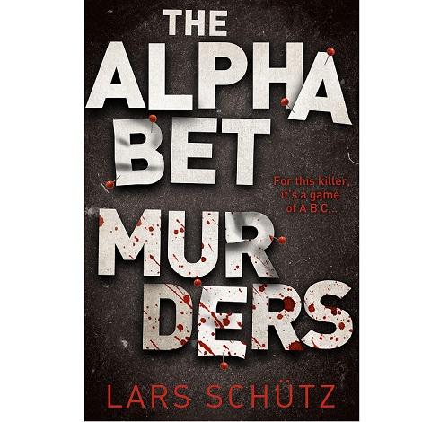 The Alphabet Murders by Lars Schutz