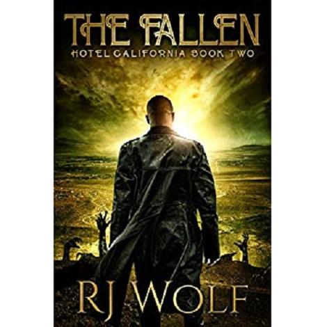 The Fallen by R.J. Wolf