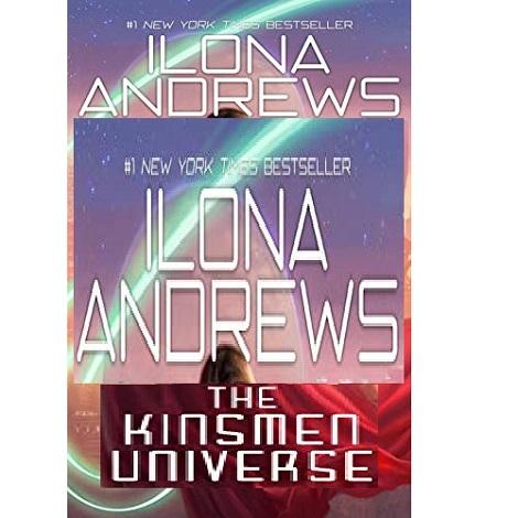 The Kinsmen Universe by Ilona Andrews