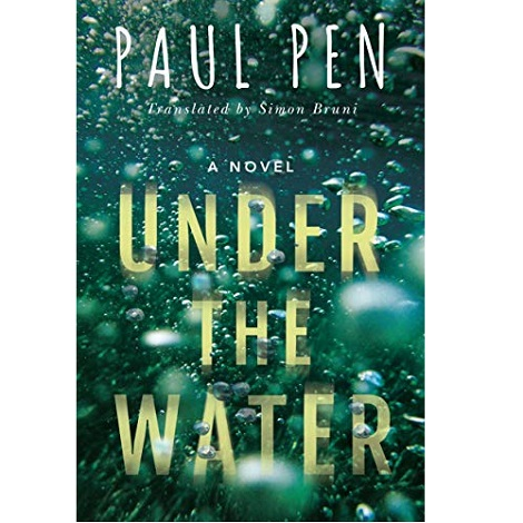 Under the Water by Paul Pen