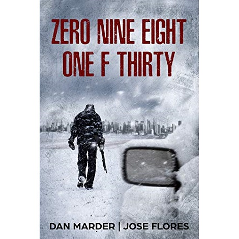 Zero Nine Eight One F Thirty by Dan Marder